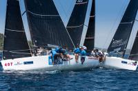 North Sails 3Di RAW: la vela de carreras
