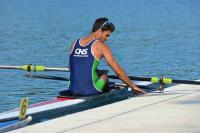 EL CLUB NAUTICO SEVILLA, EN LA TOP SPEED ROWING CHAMPIONSHIP
