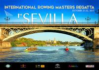 Presentada la Sevilla International Rowing Masters Regatta
