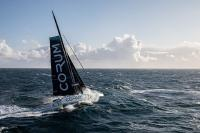 CORUM L'Épargne confirma su participación en The Ocean Race Europe